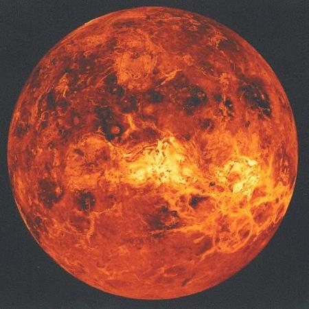 Planet Me
